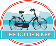 The Jollie Biker